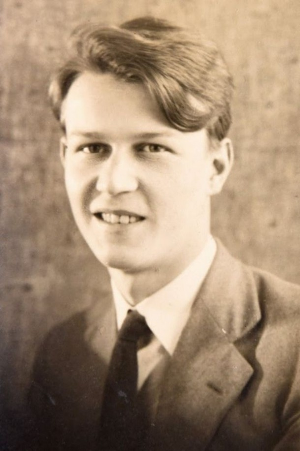 Gordon Bowsher